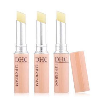 DHC 純欖護唇膏 (1.5g)x3入