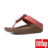 FitFlop™-(女款) ROLA™-玫瑰紅