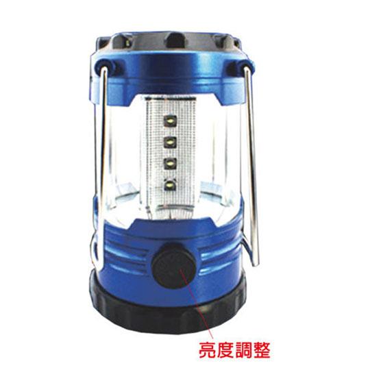 12顆LED迷你露營燈 HYY~133