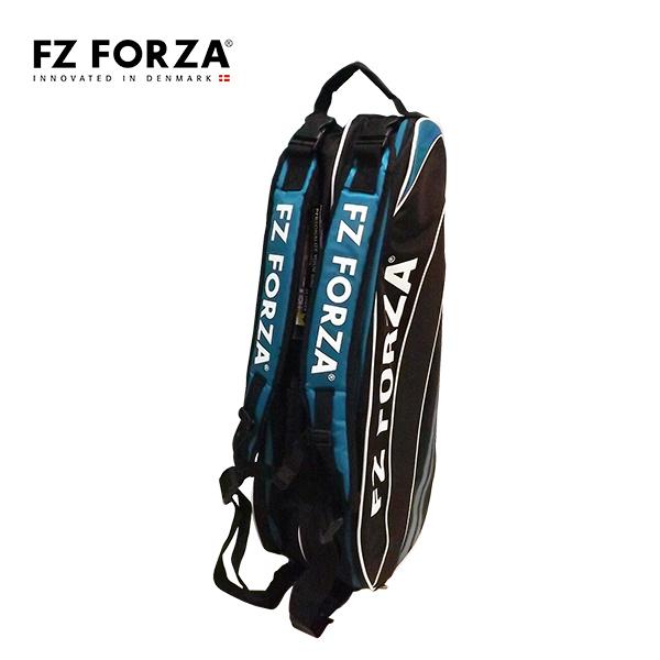 FZ FORZA LIONEL 羽球裝備袋 6支裝