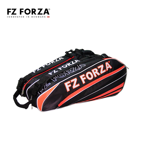 FZ FORZA LEOPOLD 羽球裝備袋 9支裝