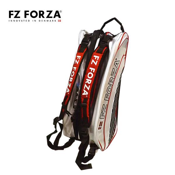 FZ FORZA LOKI 羽球裝備袋 15支裝