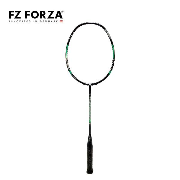 FZ FORZA N~FORCE 8000 I~POWER 碳纖維羽球拍