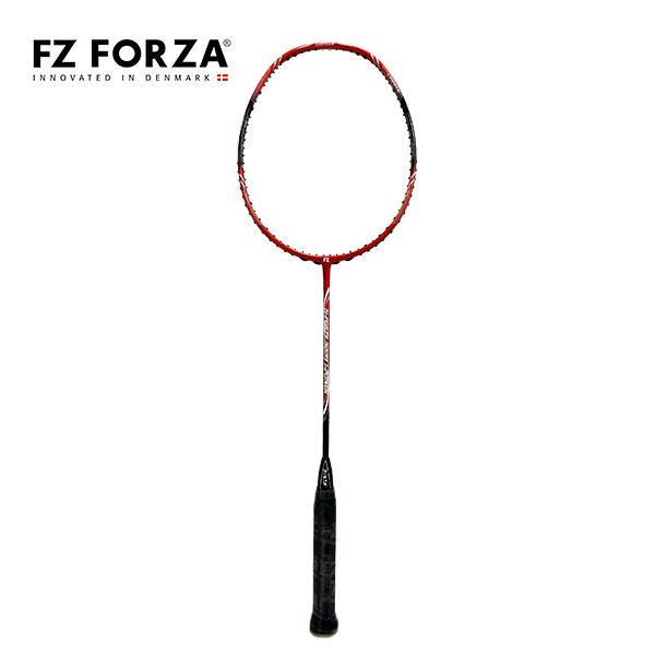 FZ FORZA N~FORCE 5000 I~POWER 碳纖維羽球拍