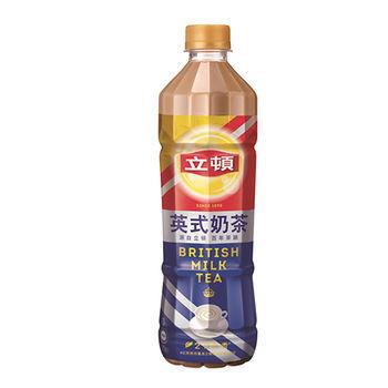 立頓英式奶茶535ml*4入