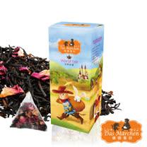 即期品【德國童話】玫瑰紅茶(15入/盒)(即期2017年11月)