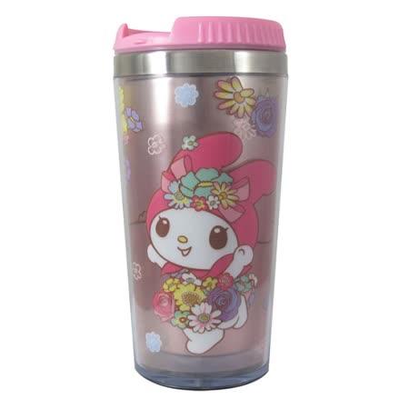 【美樂蒂】不鏽鋼隨行杯 MM-8018