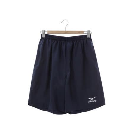 MIZUNO(男)美津濃 深藍色J2TB4A5514