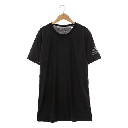 Adidas(男)短袖上衣-AI7476
