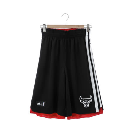 adidas(男) 公牛 籃球短褲 AH5046