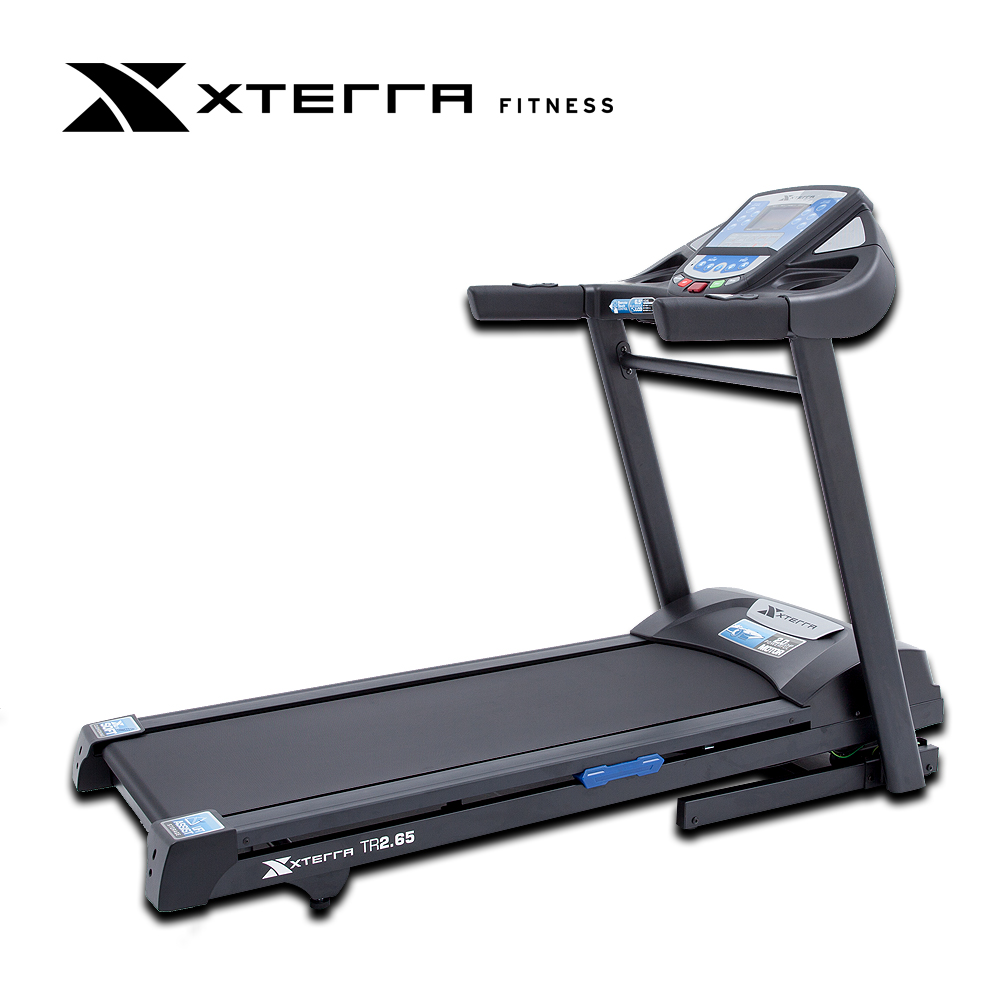 【XTERRA】TR 2.65 電動跑步機