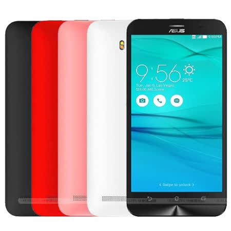 ASUS ZenFone Go TV (ZB551KL) 5.5吋四核雙卡_LTE(2G/16sogo 復興G) -加送保護套+螢幕保護貼