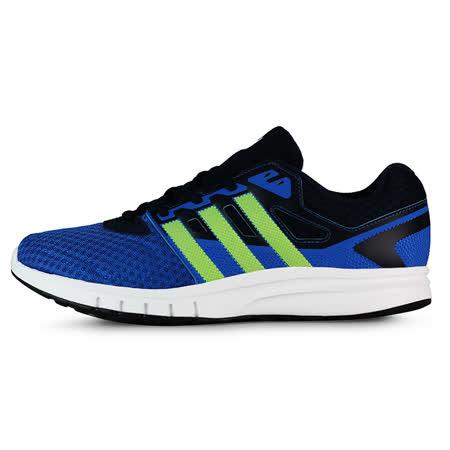adidas  男 GALAXY 2 M  愛迪達  慢跑鞋 - AF6692