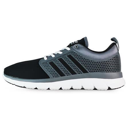 adidas  男 CLOUDFOAM GROOVE  愛迪達  慢跑鞋 - AQ1423