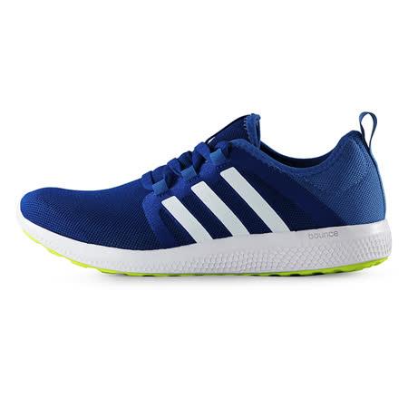 adidas  男 CC FRESH BOUNCE M  愛迪達  慢跑鞋 - AQ3128