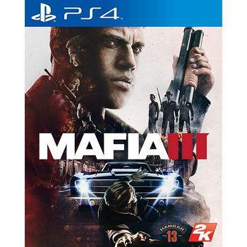 SONY 【預購】PS4 四海兄弟3《Mafia III》 -中文版