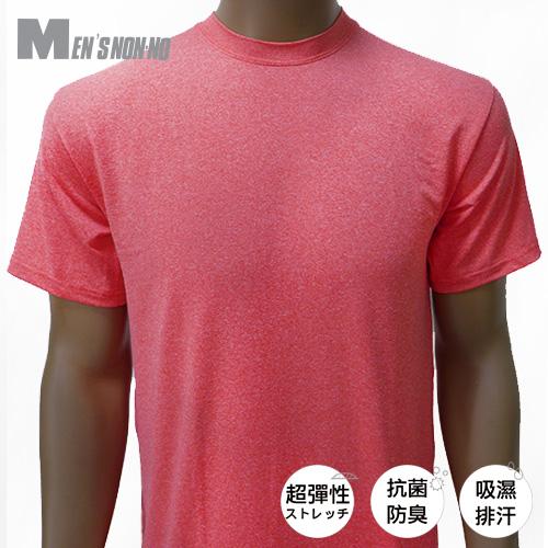 MEN S NON~NO DRY超速乾機能衣M^~XL^(3色^)