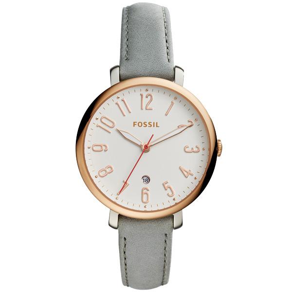 FOSSIL 古羅馬氣質日期顯示腕錶~ES4032