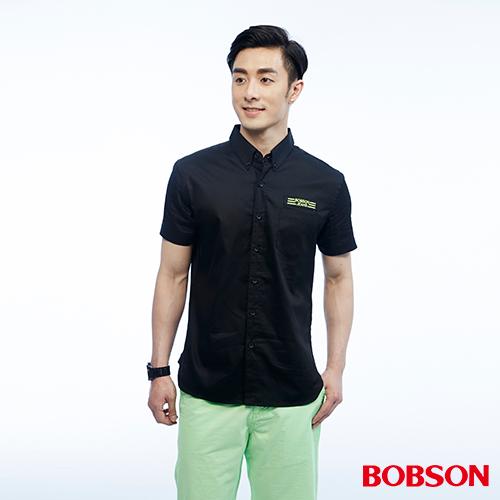 BOBSON 男款素面襯衫 ^(25041~88^)