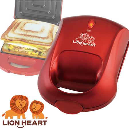 【勸敗】gohappy線上購物▼【獅子心 LION HEART】獅子心單片型三明治機LST-135有效嗎遠 銀 官網 首頁