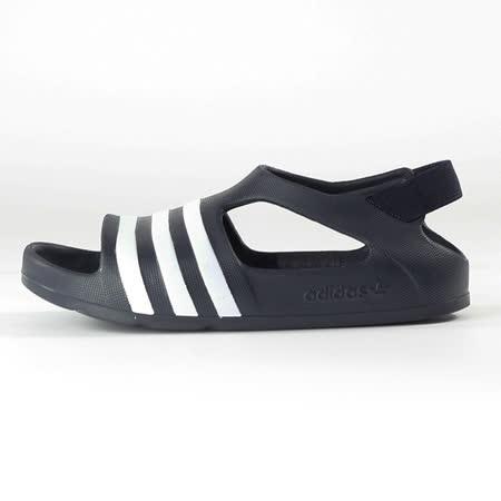adidas  童 ADILETTE PLAY I  愛迪達  涼鞋 - S74734