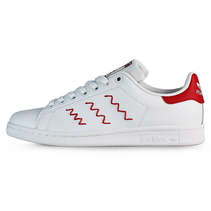 adidas 女 STAN SMITH W 愛迪達  復古鞋 ~ S75138