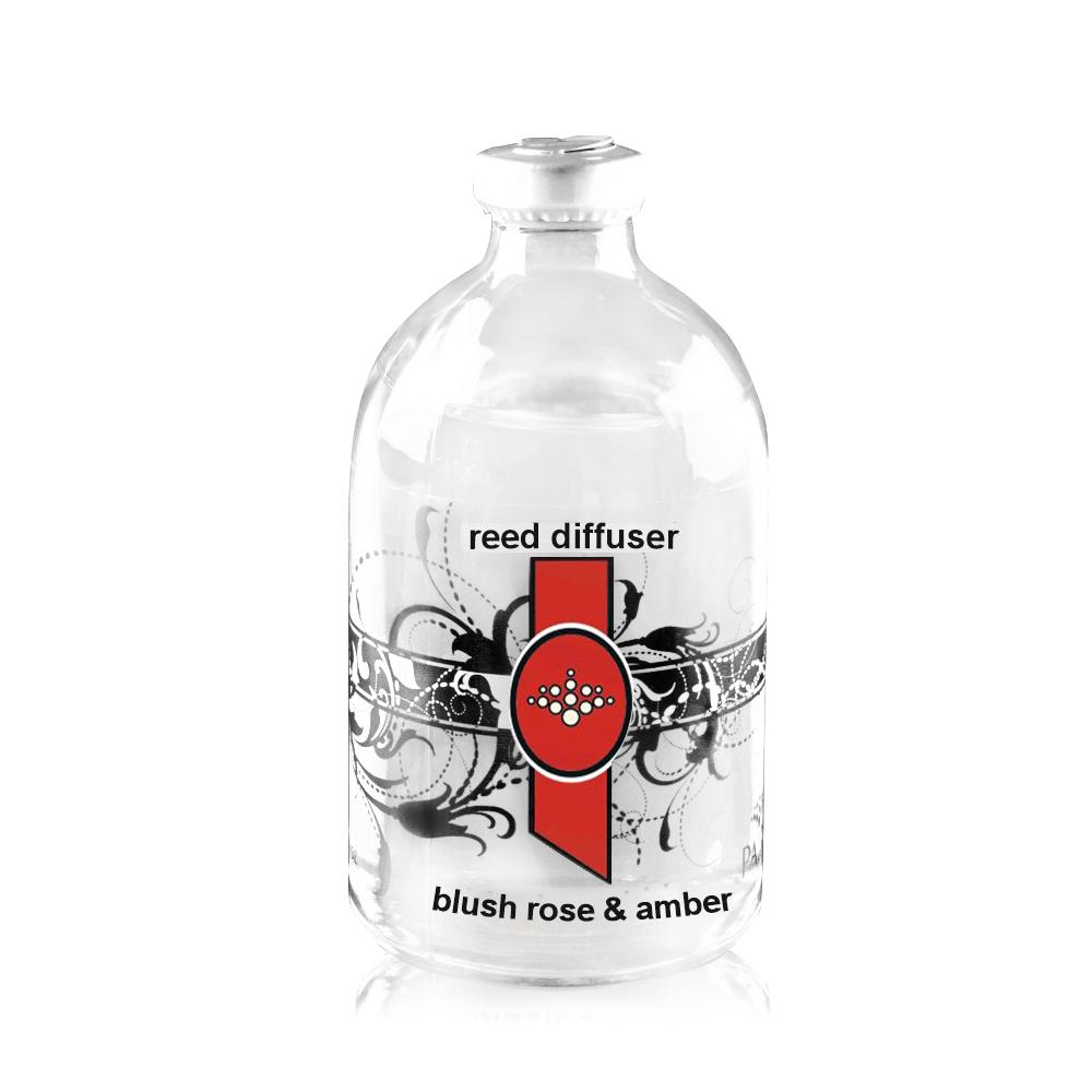 ~PAIRFUM~擴香補充瓶~玫瑰琥珀 100ml