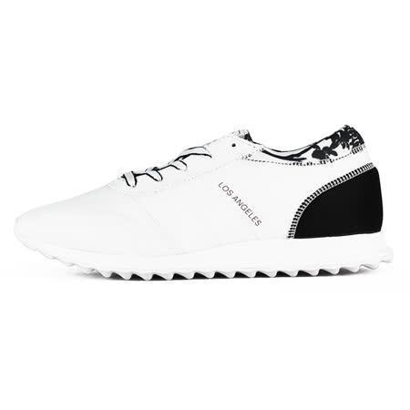 adidas  女 LOS ANGELES W  愛迪達  經典復古鞋 - S78915