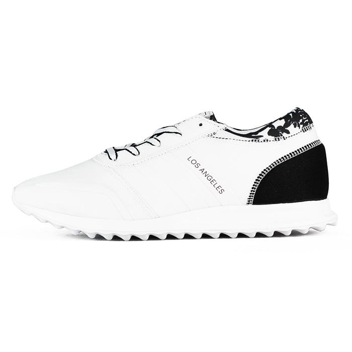 adidas 女 LOS ANGELES W 愛迪達  復古鞋 ~ S78915