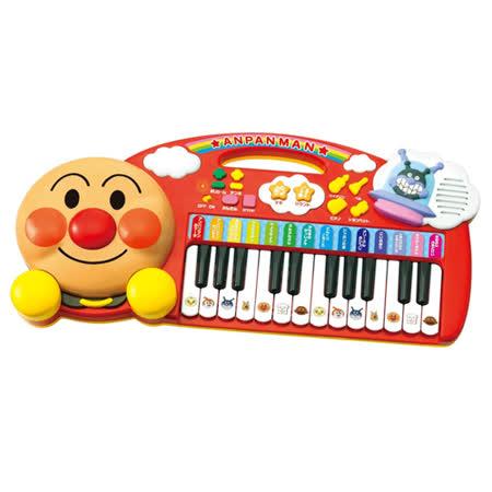 《麵包超人》ANP電子琴玩具