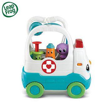 LeapFrog 小小救護車 0