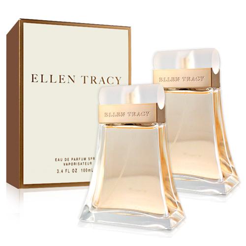 ~買一送一~Ellen Tracy 同名精典女性淡香精^(100ml^)