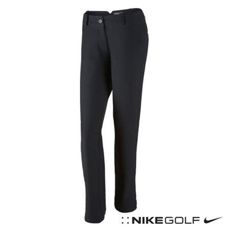 NikeGolf運動機能排汗女子長褲(黑)623083-010