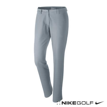 NikeGold運動休閒排汗高爾夫球女子長褲(灰)623013-017