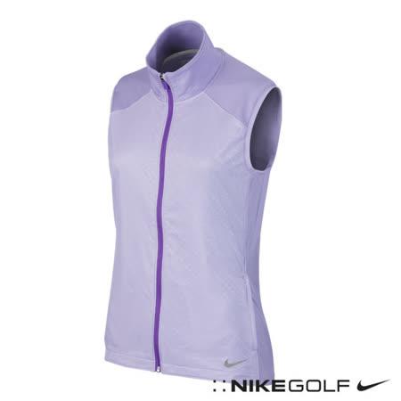 NikeGolf AEROLOFT運動休閒保暖鋪棉背心(粉紫)623021-512