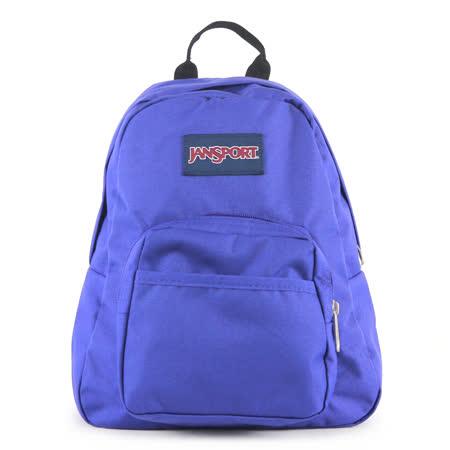 JanSport校園背包(HALF PINT)-紫