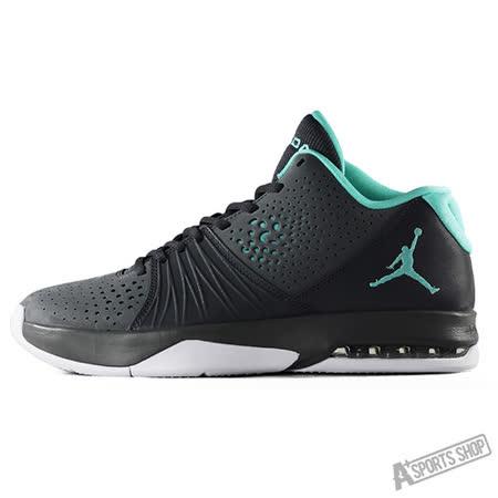 NIKE (男) JORDAN 5 AM 籃球鞋 黑-807546006