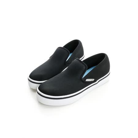 Reebok (女) 復古運動鞋 黑白AQ9653