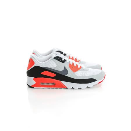 NIKE AIR MAX (男)慢跑鞋 灰黑819474106