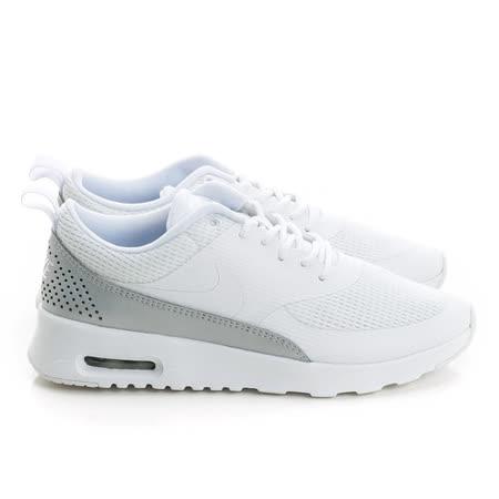 Nike (女) 經典復古鞋 白819639100