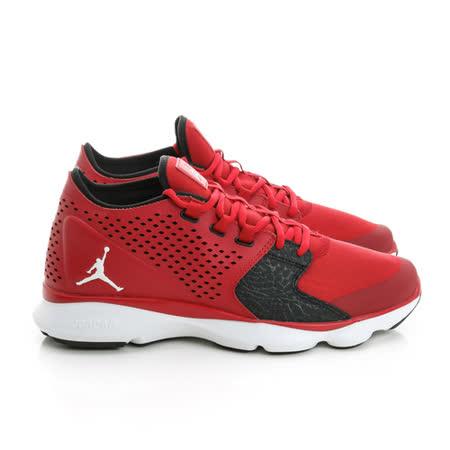 NIKE (男) 籃球鞋 紅白833969601