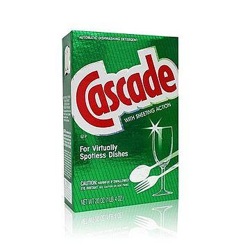 Cascade 洗碗機專用洗碗粉 1LB/20oz