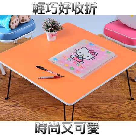 【百貨通】圓腳小方桌