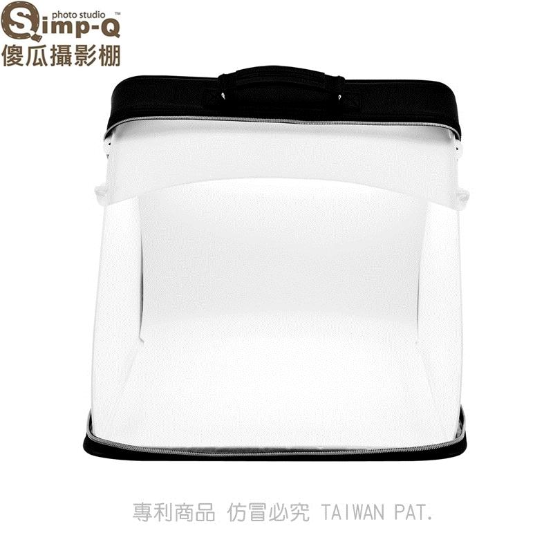 台灣Simp-Q傻瓜攝影棚適40x32x47cm(公司貨)Large