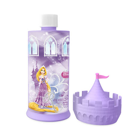 Disney Princess Rapunzel 魔髮樂佩香氛泡泡浴 350ml