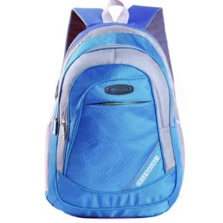 【私心大推】gohappy 線上快樂購小學生減壓防潑水書包-天藍色有效嗎購 happy