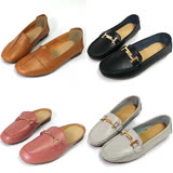【Moscova】真皮手作舒適鞋/時尚涼鞋任選1雙$459