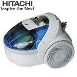 『HITACHI』☆日立 POWERFUL 真空吸塵器 CV-AM14