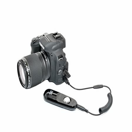 JJC快門線遙控器富士Fujifilm SF-2
