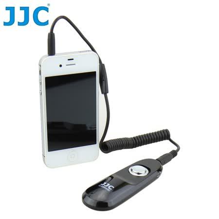 JJC快門線遙控器+cable S-IOS